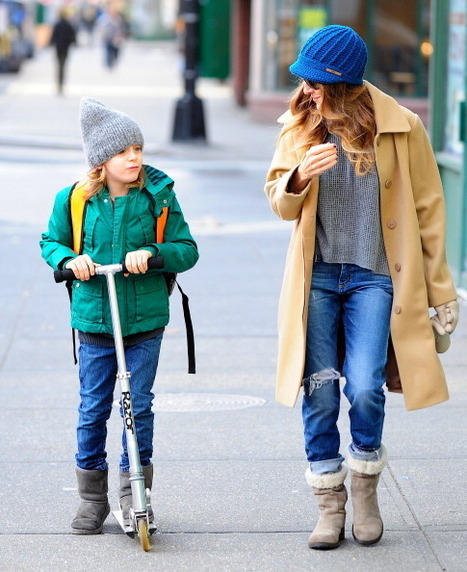 TOMS Introduces Boots That Look A Lot Like UGGs (PHOTOS) - Sexy Balla | News Daily About Sexy Balla | Scoop.it
