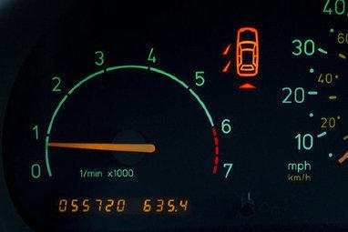 Gentlemen, Stop Your Engines: Greening Car Gizmos - Environment - GOOD | Sustainable Futures | Scoop.it