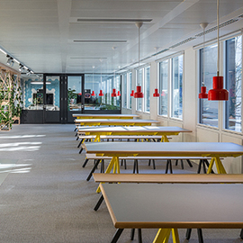 Our London office becomes first project in Europe to achieve WELL Certification - Cundall | Green Imagineering | Scoop.it