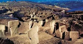 Gobekli Tepe: The World's First Temple?   Anthropology and Archaeology   Scoop.it