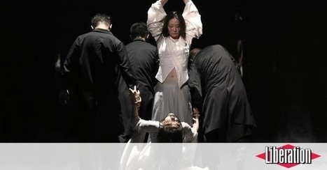 Quel avenir pour le festival Montpellier Danse ? | Danse contemporaine | Scoop.it