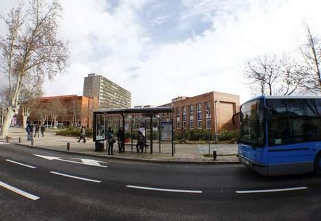 Nuevos recortes en la EMT de Madrid: más espera el domingo y ... - 20minutos.es | Transporte | Scoop.it