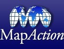MapAction Home Page | Human Rights and the Will to be free | Scoop.it