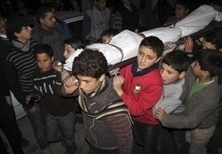 Christians in Syria Fleeing Country as Crisis Reaches 'Unprecedented Levels of Horror' | MN News Hound | Scoop.it