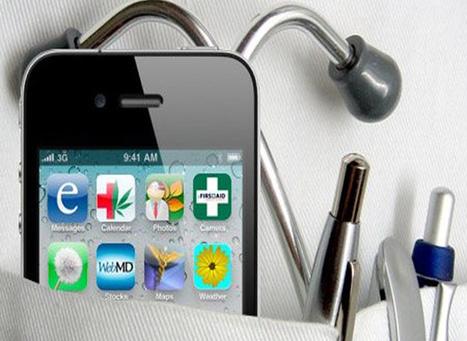 Avances tecnológicos: ¿sabe usted cómo será la consulta médica del futuro? | Tecnologias para el Aprendizaje y el Conocimiento (TAC) | Scoop.it