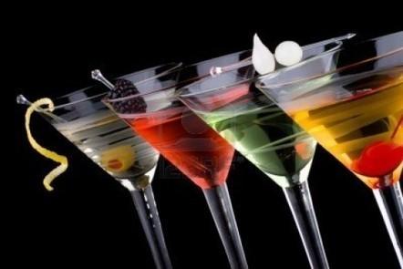 Best Flavored Martini   svetobor   Scoop.it