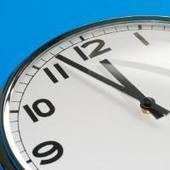 Time-management tips for the real world | Thoughtful Leadership | Scoop.it
