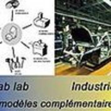 Pourquoi les fab labs ne remplaceront-ils pas l'industrie ?   Solutions locales   Scoop.it