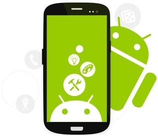 Android Is Gaming's Future | Casino Game Developers | Scoop.it