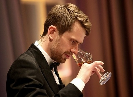 Time to put the sommeliers in the spotlight: Arvid Rosengren | Le Vin en Grand - Vivez en Grand ! www.vinengrand.com | Scoop.it
