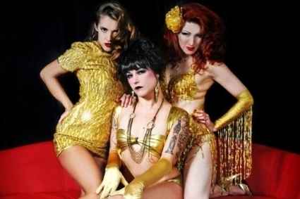 Burlesque and feminism: It's complicated | Soup for thought | Scoop.it