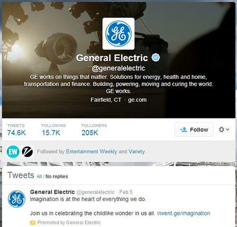 Twitter : les tweets épinglés en approche | Tout sur les réseaux sociaux | Scoop.it