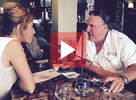 "Gérard Depardieu: ""Je suis vrai dans ma connerie"" - France Inter | Actu Cinéma | Scoop.it"