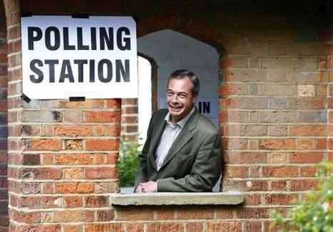 As UK holds local, EU elections poll reveals a paradox - Reuters UK | Opinion Polls | Scoop.it