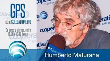 Humberto Maturana y el comienzo de 2013 desde una perspectiva humana | Maturana | Scoop.it