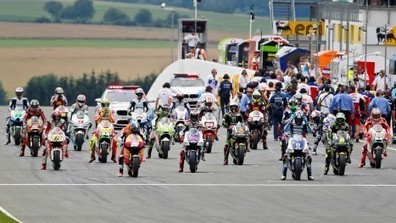 New Qualifying format for 2013 MotoGP™ season explained | Ductalk Ducati News | Scoop.it