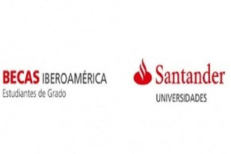 1000 Becas Santander Iberoamérica para estudiantes de Grado | Blogempleo Oportunidades | Scoop.it
