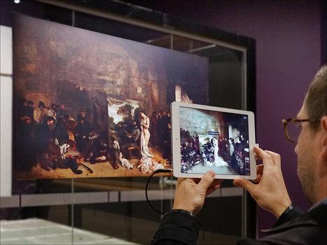 Les nouvelles technologies au service du tourisme patrimonial et culturel | Tourism Innovation | Scoop.it