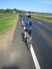 Mudgee Bike Muster - Mudgee, Australia Travel Blog   Active Commuting   Scoop.it