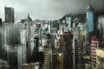 The Sound of Rain par le photographe Christophe Jacrot. | imagine | Scoop.it