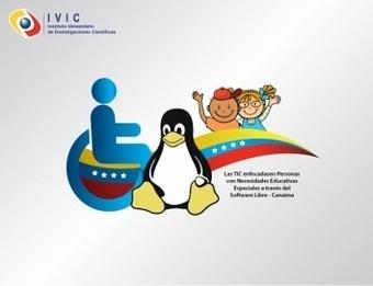 Las TIC brindan herramientas a personas con necesidades educativas especiales – Boletín Informativo | TICeducativas | Scoop.it