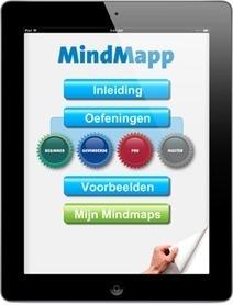 MindMapp positief ontvangen door mindmap-community Biggerplate | iOS, WP8, Mac, Linux, | Scoop.it