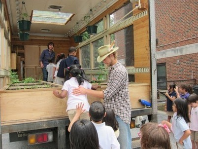 BloominThyme | Vertical Farm - Food Factory | Scoop.it