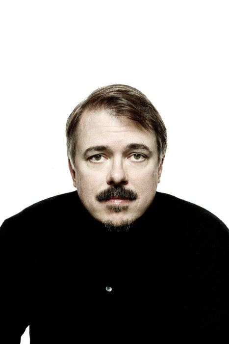 In Conversation: Vince Gilligan on the End of Breaking Bad | Breaking Bad | Scoop.it