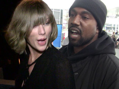 "Taylor Swift -- Calls BS on Kanye ... He Broke the Law | ""FOLLIEWOOD"" 
