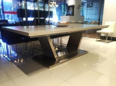Raise a Glass to Designer Dining Furniture in Australia   Furniture Stores Victoria   Scoop.it