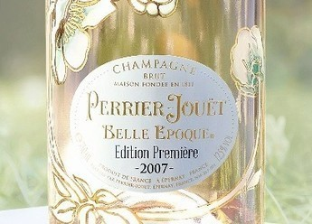 Perrier-Jouet moves early with 2007 release | Vitabella Wine Daily Gossip | Scoop.it