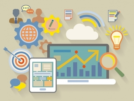 Maîtriser le contenu pour réussir son ciblage marketing et sa communication | Praise of Brand | Scoop.it