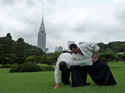 Le katageiko, une connivence nécessaire entre uke et tori | Arts martiaux | Scoop.it