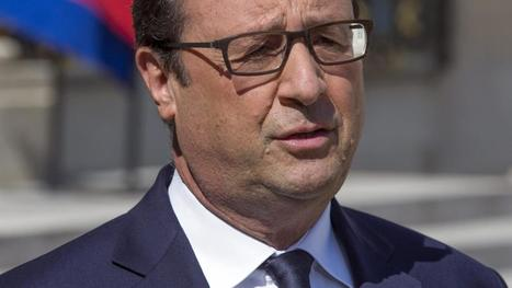 Frankrijk wil conferentie over aanpak IS   School   Scoop.it