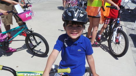 Kids and Bicycle Safety Tips | Bicycle Safety and Accident Claims in CA | Scoop.it