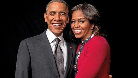 » President Obama and First Lady Michelle Obama to speak at SXSW 2016 | Music | Scoop.it
