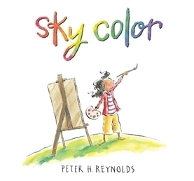 Why Picture Books Are Important by Peter H. Reynolds | Kindergarten | Scoop.it