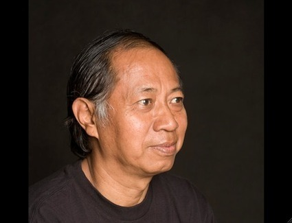 Nyi Pu Lay: The Writer with a Peaceful Smile | Sampsonia Way ... | Burmese Literature | Scoop.it