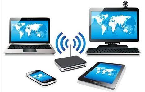 WiGig, el WiFi del futuro. | Sistemas de Telecomunicaciones | Scoop.it