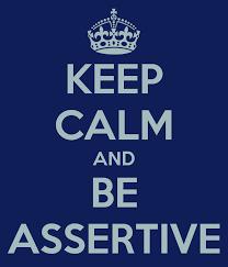 #Liderazgo #Leadership: Be assertive, not aggressive | Making #love and making personal #branding #leadership | Scoop.it