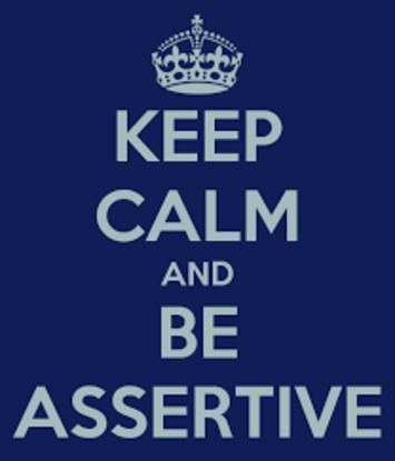 Leadership: Be assertive, not aggressive | Coaching Leaders | Scoop.it