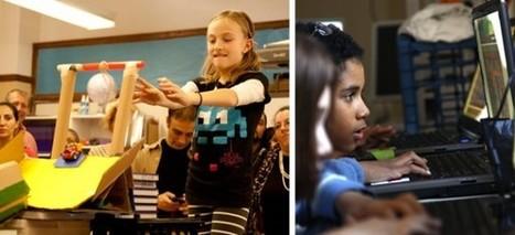 O que os games têm a ensinar aos alunos | PORVIR | Jogos digitais em Educação | Scoop.it