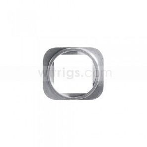 OEM Home Button Metal Bracket Replacement Parts for Apple iPhone 5S Silver - Witrigs.com | OEM iPhone 5S repair parts | Scoop.it