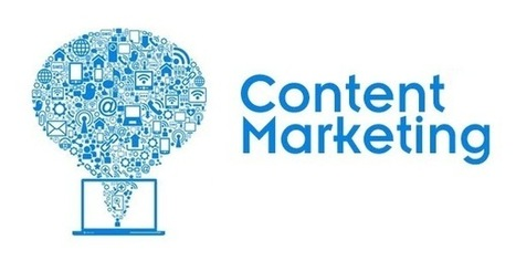 6 Must Have Skills for a Content Marketer | Digital Marketing Training & Jobs | Scoop.it