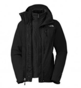 Black Cheap Kira Triclimate 3 in 1 Jackets For Womens [3 in 1 Jackets For Womens] - $139.00 : The North Face Outlet, Cheap North Face Outdoor Jackets Online Sale | Jackets | Scoop.it