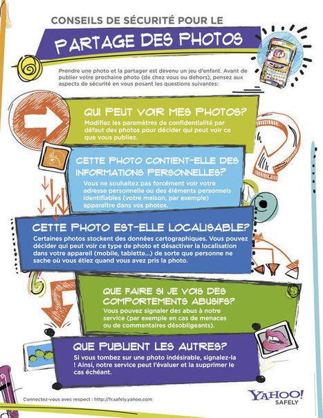 NetPublic » Internet responsable en mobilité : conseils pour les adolescents et les parents (Yahoo) | TIC et ESS | Scoop.it