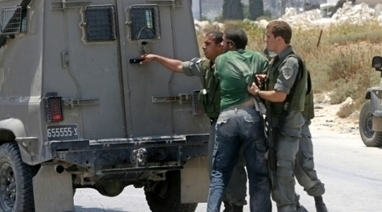 ALRAY-Palestinian Media Agency - Two sheep graziers arrested east of H - ALRAY | Occupied Palestine | Scoop.it