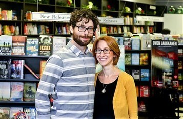 Are independent booksellers replacing big-box retailers? - Pittsburgh Post-Gazette   Ebook and Publishing   Scoop.it
