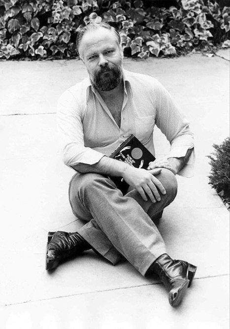 Philip K. Dick On Working Class Heroism. | AUTONOMIC | Scoop.it