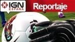 Los mejores juegos de fútbol - Un poco de historia de los Video Juegos de Futbol by ign españa | Futbol | Scoop.it